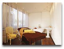 отель Meresuu Spa & Hotel: Массажный кабинет