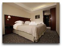 отель Meresuu Spa & Hotel: Двухместный номер