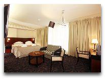 отель Meresuu Spa & Hotel: Номер Deluxe