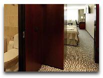 отель Meresuu Spa & Hotel: Ванна семейного номера