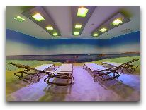 отель Meresuu Spa & Hotel: Солнечная комната