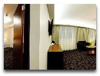 отель Meresuu Spa & Hotel: Номер Suite