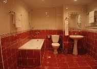 отель Meredian: Ванная
