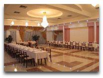 отель Meredian: Банкетный зал