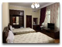 отель Меридиан: Номер Family room