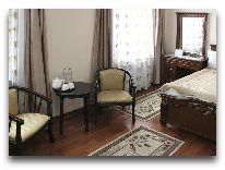 отель Меридиан: Номер Junior Suite