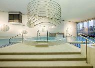отель Meriton Grand Conference & SPA Hotel: Бассейны SPA Центра