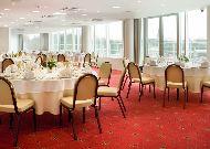 отель Meriton Grand Conference & SPA Hotel: Конференц-зал (банкетный)