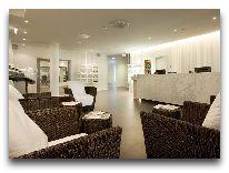 отель Meriton Grand Conference & SPA Hotel: Wellness центр