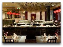 отель Meriton Grand Conference & SPA Hotel: Ресторан Wok&Grill