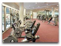 отель Meriton Grand Conference & SPA Hotel: Тренажерный зал
