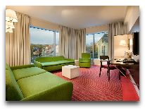 отель Meriton Grand Conference & SPA Hotel: Номер Suite