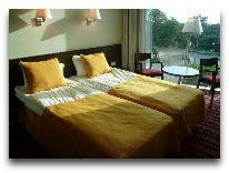 отель Meriton Grand Conference & SPA Hotel: Номер Standard