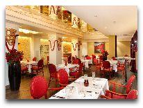 отель Meriton Grand Conference & SPA Hotel: Ресторан Балалайка