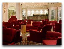 отель Meriton Grand Conference & SPA Hotel: Лобби бар