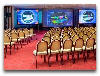 отель Meriton Grand Conference & SPA Hotel: Конференц-зал Peterson
