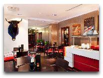 отель Meriton Grand Conference & SPA Hotel: Бар-ресторанTapas