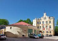отель Meriton Old Town