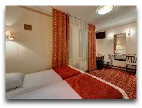 отель Meriton Old Town: Двухместный номер