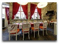 отель Meriton Old Town: Конференц зал