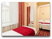 отель Meriton Old Town: Номер Bella Vita
