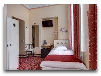 отель Meriton Old Town: Одноместный номер