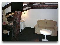 отель Meriton Old Town Garden: Номер Deluxe
