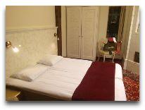 отель Meriton Old Town Garden: Двухместный номер
