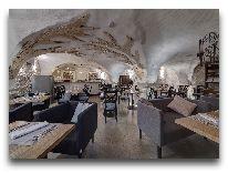отель Meriton Old Town Garden: Ресторан Trofe