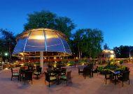 отель Меркурий: Летнее Кафе