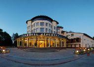 Отель Меркурий