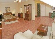 отель Меркурий: Студия люкс