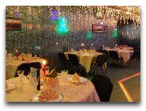 отель Меркурий: Ресторан