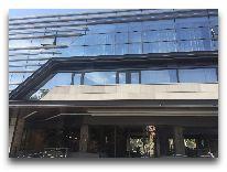 отель Messier 53: Фасад отеля