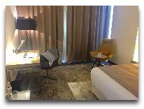 отель Messier 53: Номер Standart