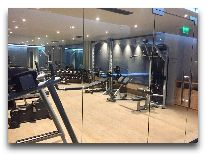отель Messier 53: Фитнес