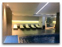 отель Messier 53: Спа отеля