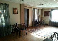отель Metekhara Ambrolauri: Ресторан