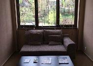 отель Metekhara Ambrolauri: Место для отдыха