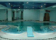 отель Metropol Hotel: Бассейн