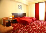отель Metropol Hotel: Номер Deluxe DBL