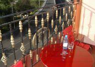 отель Metropol Hotel: Номер Deluxe SGL балкон