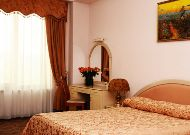 отель Metropol Hotel: Номер Deluxe SGL