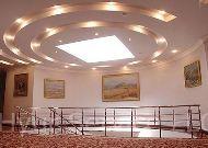 отель Metropol Hotel: Лобби