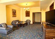 отель Metropol Hotel: Номер Senior Suite