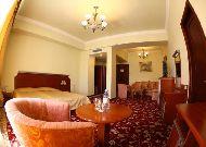 отель Metropol Hotel: Номер Junior Suite