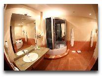 отель Metropol Hotel: Ванная комната