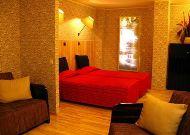 отель Metropol Tallinn: Номер Suite