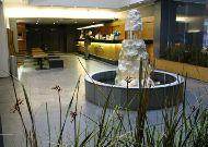 отель Metropol Tallinn: Холл