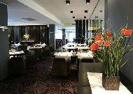 отель Metropol Tallinn: Ресторан Berlin
